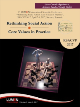Publica cartea ta la Editura Stiintifica Lumen 7 RSACVP2017