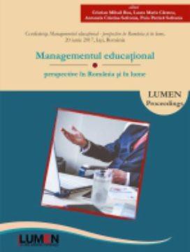 Publica cartea ta la Editura Stiintifica Lumen 9 MEPR 2017