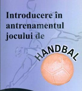Publica cartea ta la Editura Stiintifica Lumen ABALASEI Handbal
