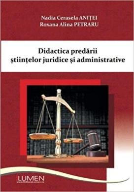 Publica cartea ta la Editura Stiintifica Lumen ANITEI Didactica
