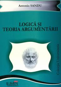 Publica cartea ta la Editura Stiintifica Lumen Antonio Sandu  Logica si teoria argumentarii  973 166 303 7 785334233415