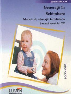 Publica cartea ta la Editura Stiintifica Lumen BRANC Generatii 3