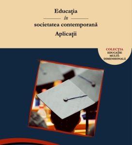 Publica cartea ta la Editura Stiintifica Lumen CLIPA Educatia in societatea