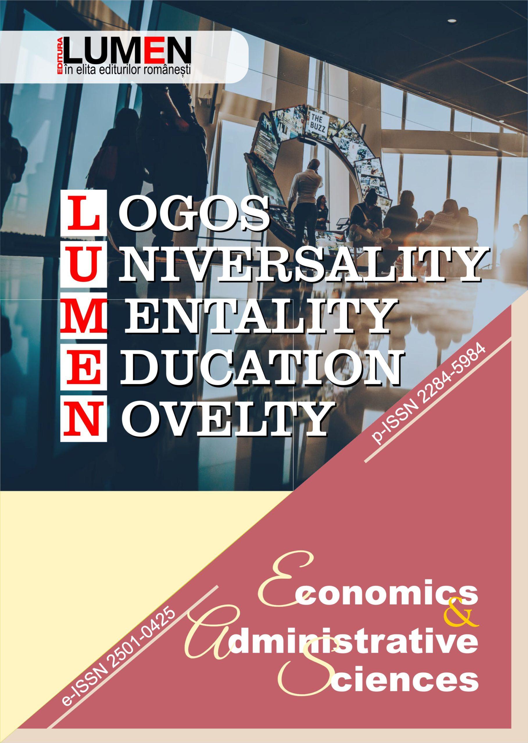 Publica cartea ta la Editura Stiintifica Lumen COVER LOGOS EAS 2019 scaled