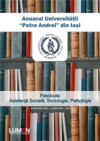 Publica cartea ta la Editura Stiintifica Lumen Cover Anuar UPA AS small