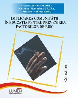 Publica cartea ta la Editura Stiintifica Lumen FLOREA Implicarea