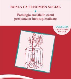 Publica cartea ta la Editura Stiintifica Lumen FRUNZA Boala ca fenomen