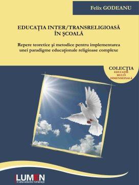 Publica cartea ta la Editura Stiintifica Lumen GODEANU Educatia inter