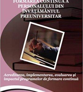 Publica cartea ta la Editura Stiintifica Lumen GODEANU Formarea