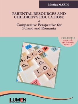 Publica cartea ta la Editura Stiintifica Lumen MARIN Parental