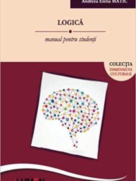 Publica cartea ta la Editura Stiintifica Lumen MATIC Logica