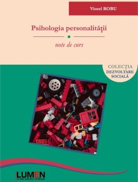 Publica cartea ta la Editura Stiintifica Lumen ROBU Psihologia