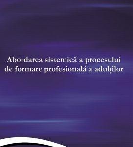 Publica cartea ta la Editura Stiintifica Lumen RUSU Abordarea sistemica