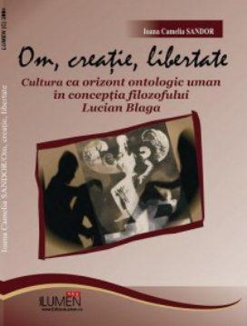 Publica cartea ta la Editura Stiintifica Lumen SANDOR Om creatie