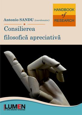 Publica cartea ta la Editura Stiintifica Lumen SANDU Consilierea apreciativa