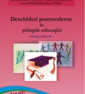 Publica cartea ta la Editura Stiintifica Lumen SANDU Deschideri