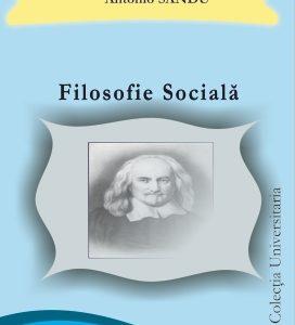 Publica cartea ta la Editura Stiintifica Lumen SANDU Filosofie sociala