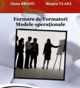 Publica cartea ta la Editura Stiintifica Lumen SANDU Formare formatori
