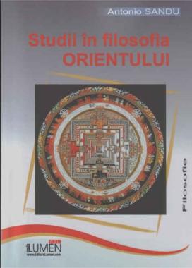 Publica cartea ta la Editura Stiintifica Lumen SANDU Studii filosofia orientului