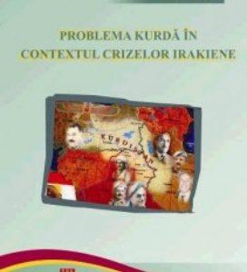 Publica cartea ta la Editura Stiintifica Lumen SECHESAN Problema Kurda