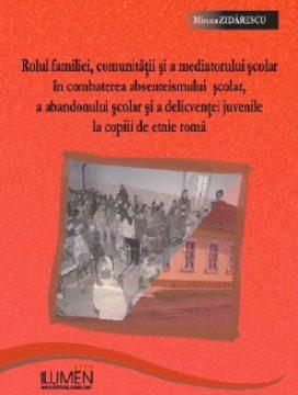 Publica cartea ta la Editura Stiintifica Lumen ZIDARESCU Rolul familiei