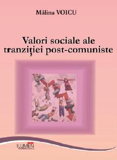 Publica cartea ta la Editura Stiintifica Lumen coperta voicu