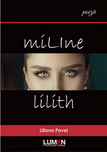 Publica cartea ta la Editura Stiintifica Lumen Millne Lilith 1