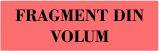 Publica cartea ta la Editura Stiintifica Lumen Fragment din volum 1