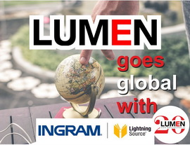 Publica cartea ta la Editura Stiintifica Lumen site LUMEN goes global