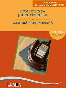 Publica cartea ta la Editura Stiintifica Lumen Barbu Competenta WP