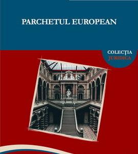 Publica cartea ta la Editura Stiintifica Lumen C1 Parchetul European PAVALEANU A5