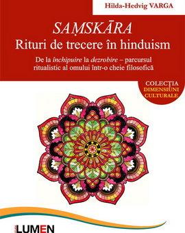 Publica cartea ta la Editura Stiintifica Lumen hinduism WP