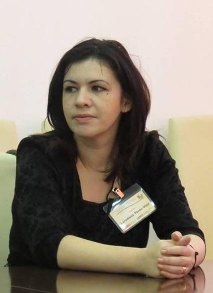Publica cartea ta la Editura Stiintifica Lumen Loredana Terec Vlad photo