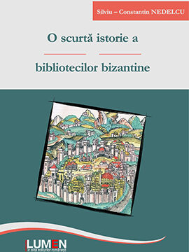 Publica cartea ta la Editura Stiintifica Lumen O scurta istorie NEDELCU Coperta 1