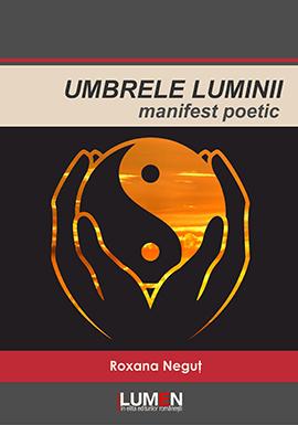 Publica cartea ta la Editura Stiintifica Lumen Umbrele luminii NEGUT Coperta 1