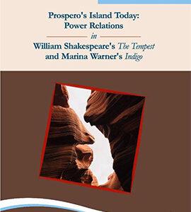 Publica cartea ta la Editura Stiintifica Lumen Muresan Prosperos island Coperta 1