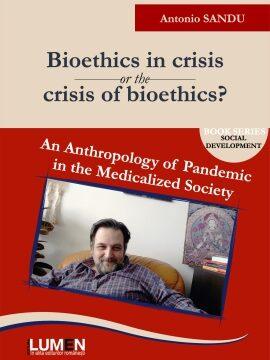 Publica cartea ta la Editura Stiintifica Lumen Bioethics in crisis 1