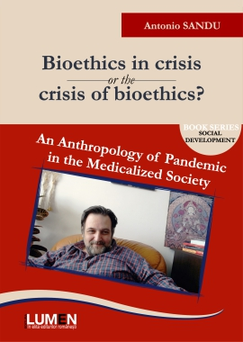 Publish your work with LUMEN Bioethics in crisis