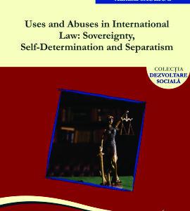 Publica cartea ta la Editura Stiintifica Lumen C1 small CHIFU Uses and abuses
