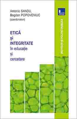 Publica cartea ta la Editura Stiintifica Lumen Etica si integritate site