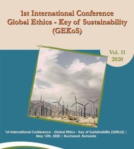 Publica cartea ta la Editura Stiintifica Lumen GEKOS 2020