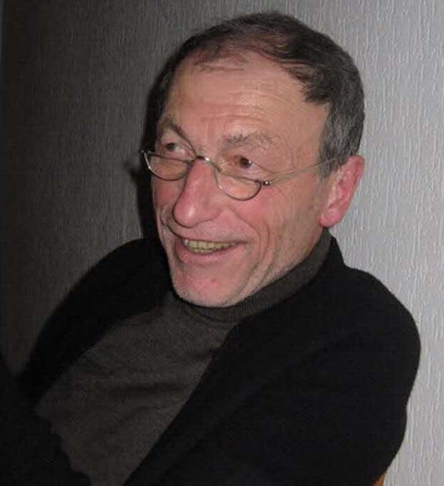 Publica cartea ta la Editura Stiintifica Lumen Gerard Bras