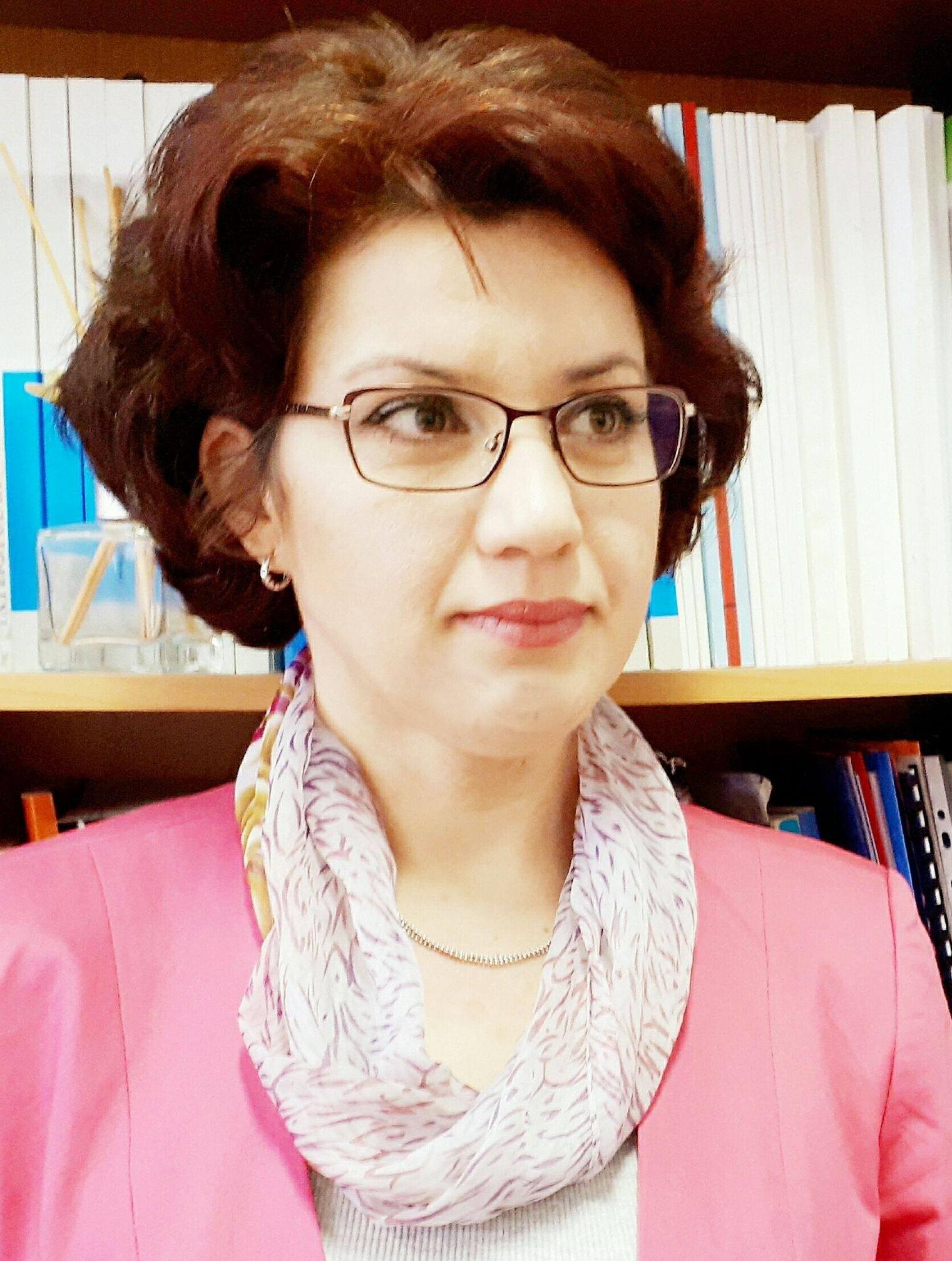 Publica cartea ta la Editura Stiintifica Lumen Ioana Boghian photo 1