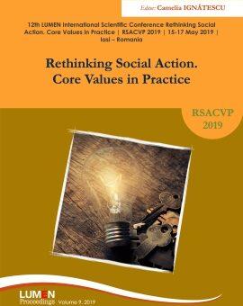 Publica cartea ta la Editura Stiintifica Lumen RSACVP 2019