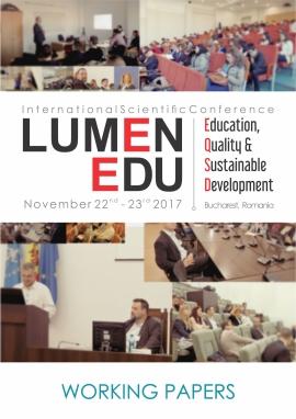 Publish your work with LUMEN WP EDU 2017