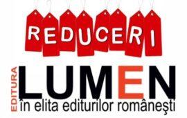 Publica cartea ta la Editura Stiintifica Lumen reduceri sezon lumen e1605168437929
