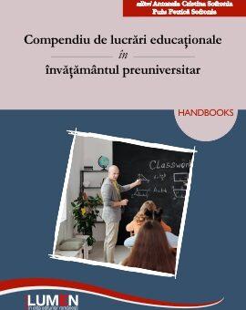 Publica cartea ta la Editura Stiintifica Lumen BT1 COVER Compendiu Europersonal B5