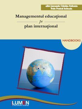 Publica cartea ta la Editura Stiintifica Lumen BT1 COVER Managementul educational Dubai B5 curves