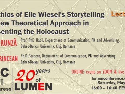 Publica cartea ta la Editura Stiintifica Lumen Lecture no 4