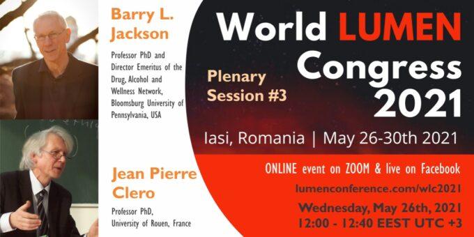 Publica cartea ta la Editura Stiintifica Lumen Plenary session 3 v3
